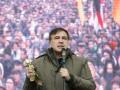 Саакашвили захотел стать премьер-министром