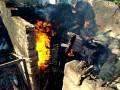 Боевики обстреляли Авдеевку из Градов - штаб АТО