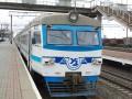 Киевская городская электричка возобновит работу 27 сентября