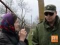 Американский журналист: Отношение к Украине на Донбассе ухудшается
