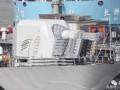 ВМС Китая испытали самое мощное оружие на электромагнитной энергии, - СМИ