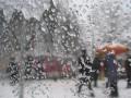 Погода в Украине: пройдут дожди с мокрым снегом