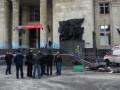 Взрыв в Волгограде квалифицировали как теракт: погибли 18 человек, более 40 ранены (ВИДЕО)