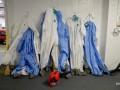 Шесть украинских медиков после COVID-19 получили пожизненные выплаты
