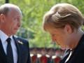Меркель: G7 ужесточит санкции к РФ при эскалации конфликта на Донбассе