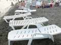 В Ялте начался демонтаж заборов для обеспечения свободного доступа на пляжи