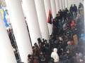 Власти Одессы запретили использование в городе символики ОУН-УПА
