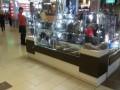 Харьковчанка устроила дебош в торговом центре