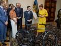 Итоги 26 ноября: Эстонский велосипед и новая монета
