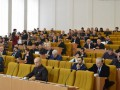 В Николаеве мужчина умер после скандала на сессии облсовета