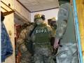 Под Винницей КОРД штурмовал частный дом: четверо спецназовцев ранены
