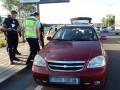 Не уступил дорогу: В Киеве трое иностранцев избили и ограбили таксиста