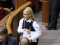 Тимошенко: Я не претендую на кресло премьера