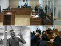 Двух киевлян арестовали за поджог монастыря