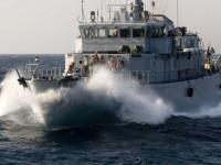 Украинских курсантов отправили стажироваться на корабли НАТО