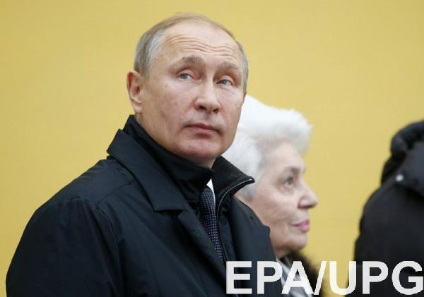 Путин заверил, что стремится к миру