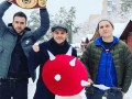 Денис Беринчик стал гостем нового проекта от Зе Интервьер