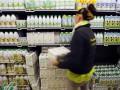 Санкции РФ: мировые цены на молочные продукты упали на 20% – ООН