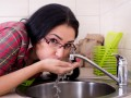 Сколько нужно платить за воду,  которую нельзя пить