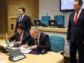 Украина и Беларусь договорились о возобновлении речного судоходства
