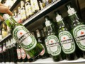 Heineken стремительно наращивает прибыль