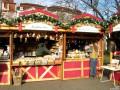 Где проходят лучшие рождественские ярмарки Европы