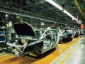 В Украине упало производство автомобилей