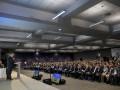 Порошенко предложил повысить минимальную зарплату до 4100 грн