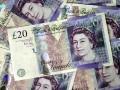 На Forex фунт стерлингов дорожает к доллару и иене