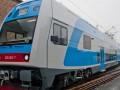 УЗ запустит скоростной поезд Skoda из Харькова в Геническ