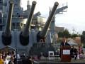 Трамп обещает наибольшое расширение ВМФ со времен Холодной войны