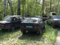 Под Запорожьем взорвали автомобиль с бизнесменом
