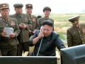 Ядерная кнопка лежит на моем столе – Ким Чен Ын