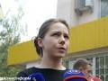 Порошенко: Вера Савченко уже на родной земле