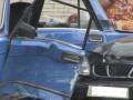 В Житомире майор милиции врезался в Жигули, три человека госпитализированы