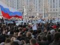 В России за протестующими будут наблюдать с беспилотников
