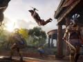 Assassin's Creed Odyssey получила первое обновление