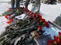 Путин сделал погибшего в Сирии пилота героем России