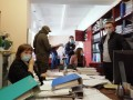 СБУ нагрянула в главный киноархив страны после заявления о банкротстве