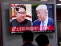 Белый дом уточнил время встречи Трампа и Ким Чен Ына