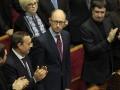 Итоги четверга: Утверждено новое правительство Украины, а в Крыму неизвестными захвачены административные здания