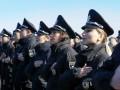 В Херсоне, Славянске и Краматорске начали работу патрульные полицейские