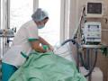 В США мужчину по ошибке отключили от искусственного жизнеобеспечения