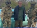 Под Черкассами задержали агента ФСБ