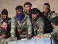 Повстанцы отбили у армии Асада второй город