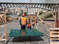 ГПУ остановила работы по строительству мемориала Героев Небесной сотни в Киеве