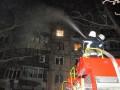 В ГСЧС сообщили число погибших от пожаров в новогоднюю ночь
