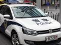 В Китае мужчина угнал автобус и въехал в толпу