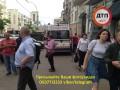 В центре столицы экстренно эвакуировали жилой дом