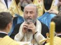 Глава УПЦ МП митрополит Онуфрий попал в базу Миротворца